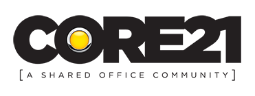 CORE21 – Oshawa's Premier Shared Office Community and Business Centre